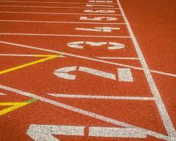 -Aldershot Track, 400m